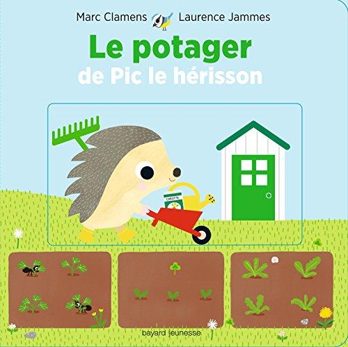 """<a href=""""/node/170171"""">Le potager de Pic le hérisson</a>"""