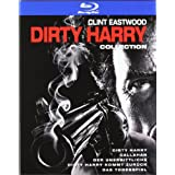 Dirty Harry Blu-ray Collection
