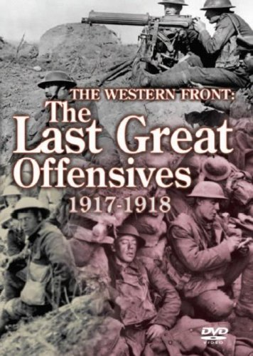 western-front-the-last-great-offensives-dvd