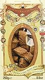 La Fabbrica Del Panforte Cantucci Toscani Mandorla Igp Scatola - 3 Confezioni da 250 g