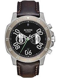 Nixon Ranger Star Wars Herren-Armbanduhr Analog Quarz Leder A940SW2377-00