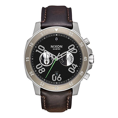 Nixon Ranger - Star Wars - Signori-Guarda Analogico al Quarzo in Pelle...