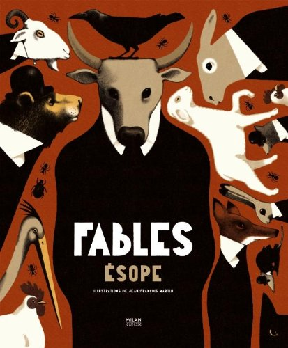 Fables / Esope |