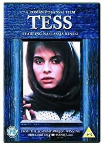 Tess [DVD] [1981]