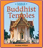 Places Of Worship ; buddhist Temples Paperback