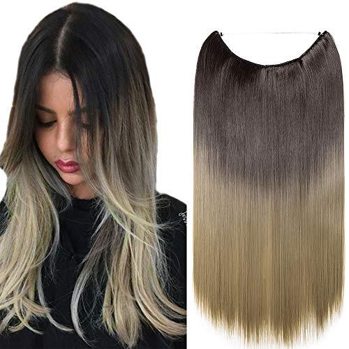 Extension Cheveux Synthetique