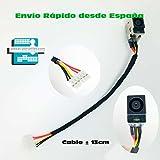 Cable Conector DC Jack para HP Compaq PAVILION dv6-2160es