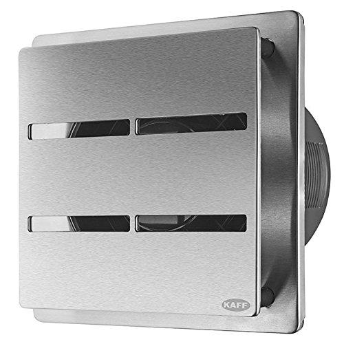 Kaff Exhaust Fans Haus HS6 150 mm(White)
