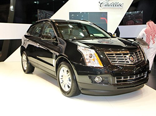 cadillac-srx-customized-32x24-inch-silk-print-poster-seda-cartel-wallpaper-great-gift