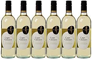 Kumala Cape Classics Chenin Blanc NV 75 cl (Case of 6)