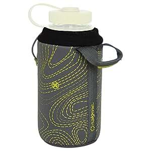 Nalgene Kunststoffflaschen Flaschentasche Neopren, 076763