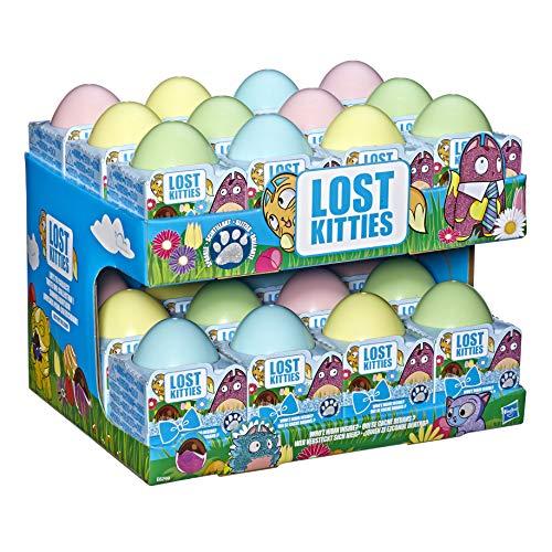Lost Kitties- Special Edition Series, Multicolor (Hasbro E6299EU2) 8
