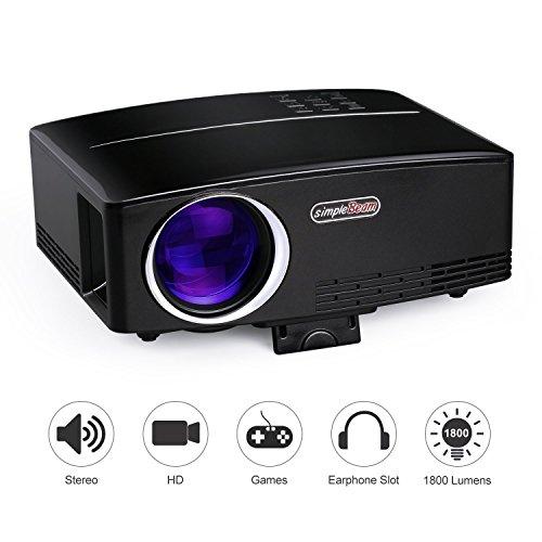 Videoproiettore-TOQIBO-1800-Lumens-Mini-Proiettore-a-led-LCD-Home-Theater-Proiettore-multimediale-HD-1080P-Proiettore-portatile-con-HDMI-VGA-AV-2-Supporta-USB-PC-portatile-Xbox-TV-ideale-per-videogioc