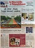 Telecharger Livres NOUVELLE REPUBLIQUE LA N 18420 du 07 06 2005 ROUX DURRAFFOURT TUERIE DE TOURS 620 000 POUR LES VICTIMES JO 2012 PARIS FAVORI DEVANT LONDRES LES SYNDICATS METTENT EN GARDE VILLEPIN MONTS EXPLOSION D UN FOUR AU CEA MORT D UN EMPLOYE DE 28 ANS SAVONNIERES ET VOGUENT LES ARTISTES SUR LE RADEAU LA LUNE NOIRE CYCLISME LE CENTRE VILLE RESERVE CE SOIR AUX COUREURS EDITORIAL LE DEFI DE L EMPLOI PAR JEAN CLAUDE ARBONA CANDIDE LES SUEDOIS A LA TETE SOMMAIRE LE F (PDF,EPUB,MOBI) gratuits en Francaise