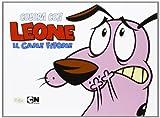 Colora con Leone il cane fifone. Ediz. illustrata: 1