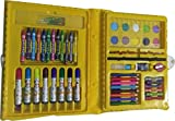 68 pis yellow color kit