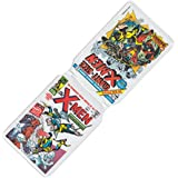 X-Men Classic Covers Travel/Oyster Card Holder