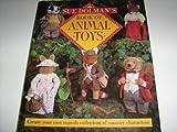 Sue Dolman's Book of Animal Toys