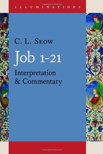 Job 1-21: Interpretation and Commentary (Illuminations)