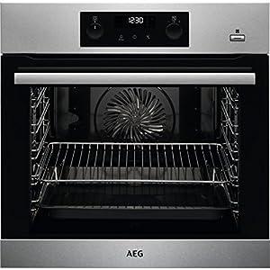 AEG BPB355020M Backofen / Energieeffizienzklasse A+ / 71 Liter Volumen /...