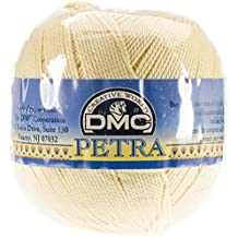 DMC Petra Crochet Yarn, Size 3 5745