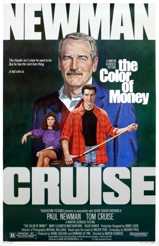 grand-poster-de-style-vintage-couleur-dargent-avec-paul-newman-tom-cruise