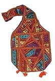 Indische Umhängetasche Beuteltasche Schultertasche Ethno - 905835-0021