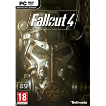 Fallout 4 Uncut [AT-PEGI] - [PC]