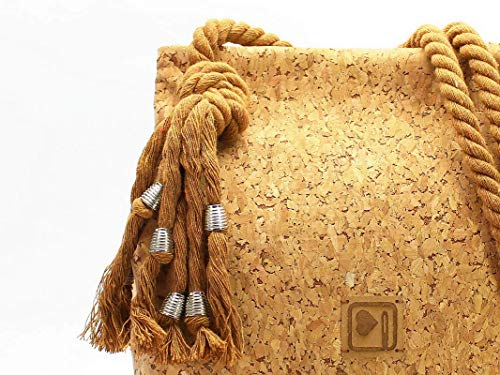 Korktasche - Hobo Bag - 3