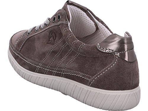 Gabor 66458-30, Sneaker donna elefante * Elefante