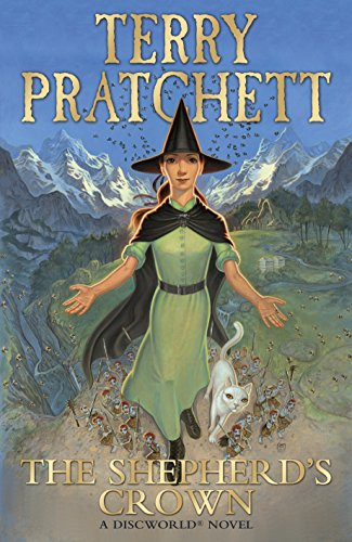 Picture of The Shepherd's Crown (Discworld Novels Book 41)