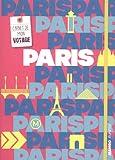 Carnet de mon voyage à Paris