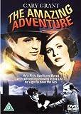 The Amazing Adventure [DVD]