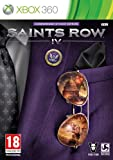 Saints Row IV: Commander In Chief Edition (Xbox 360)