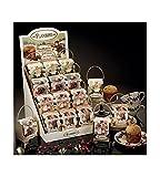 Flamigni - Mini panettone artigianale con cioccolato 60gr