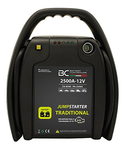 BC-Battery-Controller