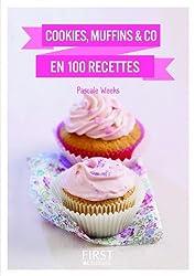 Le Petit Livre de - Cookies, Muffins & co