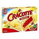 Lu - Cracotte La Parrilla 250G - Lot De 4 - Precio Por Lote - Entrega Rápida