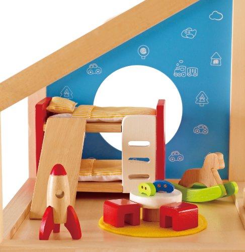 Hape E3456 - Cameretta dei Bambini
