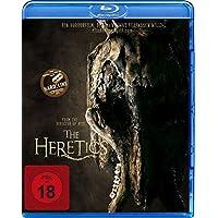 The Heretics - Uncut