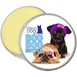 Die Blissful Dog 2Oz Dose Brussels Griffon Booboo Butter