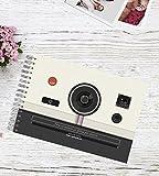 missborderlike–Fotoalbum, 25x 15: Polaroid