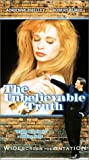 The Unbelievable Truth [VHS]