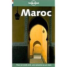 Maroc 4th Ed French Edition