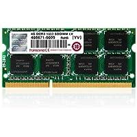 Transcend DDR3 1600 SO-DIMM 8GB 8GB DDR3 1600MHz memory module