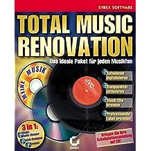 Total Music Renovation