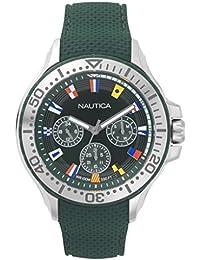 Nautica Herren-Armbanduhr NAPAUC006
