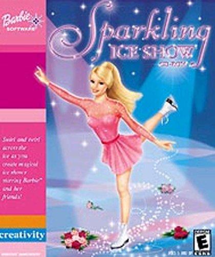 BestSeller Junior: Barbie Ice Show