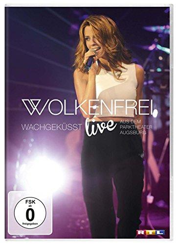 Wachgeküsst (Live) [DVD] (Stühle Buster)