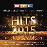 RTL Hits 2015 [Explicit]